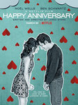 """Happy anniversary"" (2018) par LoveMachine"