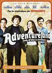 """""""Adventureland, job d'été à éviter"""" (2009) par LoveMachine."""