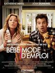 """""""Bébé, mode d'emploi"""" (2010) par L'Homme"""