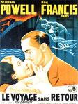 """""""Le voyage sans retour"""" (1932) par LoveMachine"""