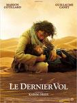 """""""Le dernier vol"""" (2009) par LoveMachine."""