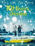 """""""10 hivers à Venise"""" par L'Homme (2012)"""