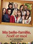 """""""Ma belle-famille, Noël et moi !"""" (2020) par LoveMachine"""