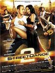 """Street Dance 2"" (2012) par Angeline"