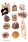 第1回みんなでパンを楽しむ会*天然酵母石窯パン'宗像堂'(沖縄県)