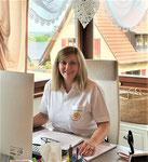 Geschäftsleitung Zorica Corovic