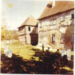 Wasserschloss Griedel 1973