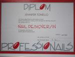 Nail-Diplom