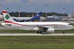 OD-MRO - Airbus A320-232 - MEA