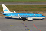 Boeing 737-700 KLM PH-BGM