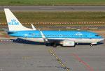 Boeing 737-700 KLM PH-BGM