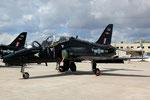BAe Hawk Royal Air Force XX256