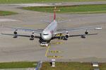 HB-JMM - Airbus A340-313 - Swiss