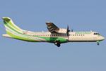 EC-KRY - ATR 72-500 - Binter Canarias @ LPA