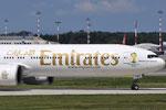 A6-EBE - Boeing 777-36N(ER) - Emirates