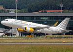 Airbus A320 Vueling EC-MDZ