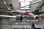 D-IKER - De Havilland DH-104 Dove - private aircraft