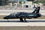 BAe Hawk Royal Air Force XX204