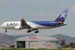 CC-CXF - Boeing 767-316(ER) - LATAM Chile