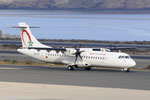 CN-COE - ATR 72-600 - Royal Air Maroc Express @ LPA