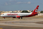 Boeing 737-800 Air Berlin D-ABMK