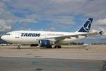 Airbus A310 Tarom YR-LCA