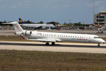 Canadair CRJ900 Tunisair Express TS-ISA
