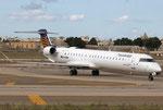 Canadair CRJ900 Eurowings D-ACND