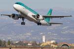 EI-EDS - Airbus A320-214 - Aer Lingus