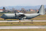 Lockheed C130J-30 Italian Air Force 46-56