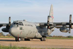 Lockheed C130E U.S.Air Force 94-7321