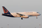 EI-FWE - Sukhoi Superjet 100-95B - Brussels Airlines @ MXP