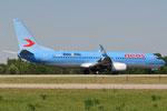 I-NEOU - Boeing 737-86N - Neos @ BLQ