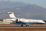N80PN - Gulfstream Aerospace G-V - private