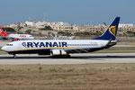 Boeing 737-800 Ryanair EI-EMD