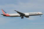 N721AN - Boeing 777-323(ER) - American Airlines