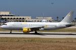 Airbus A320 Vueling EC-KRH