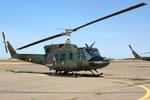 Bell 212 Austrian Air Force 5D-HR