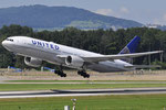 N769UA - Boeing 777-222 - United Airlines