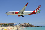 C-GHLT - Boeing 767-333(ER) - Air Canada Rouge @ SXM
