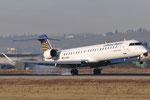 D-ACNU - Bombardier CRJ-900LR - Lufthansa Regional