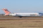 EI-EXA - Boeing 717-2BL - Volotea