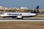 Boeing 737-800 Ryanair EI-EKP