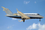 C-GRMZ - Bombardier CL605 Challenger - private @ SXM