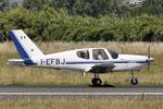 I-EFBJ - SOCATA TB-9 Tampico - private aircraft