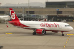 Airbus A320 Air Berlin D-ABFF