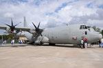 MM62193 - Lockheed Martin C-130J-30 Hercules - 46-59 - Italian Air Force @ PSA