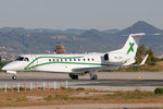 9H-JPC - Embraer Legacy 600 - Air X Charter