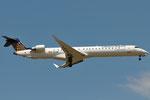 D-ACNN - Bombardier CRJ-900LR - Lufthansa @ PSA