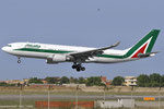 EI-EJO - Airbus A330-202 - Alitalia